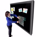 Microsoft se hace con la fabricante de pantallas Perceptive Pixel