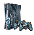 Xbox 360 se viste de Halo 4