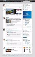 LinkedIn se acerca a Facebook y Google+ con un nuevo diseño