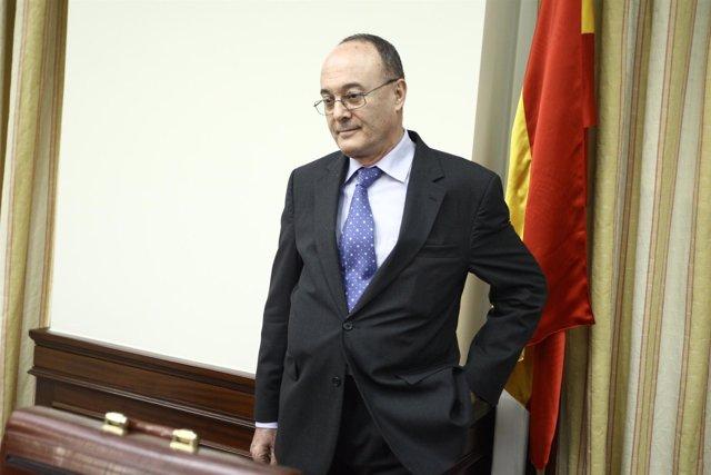 Luis Linde