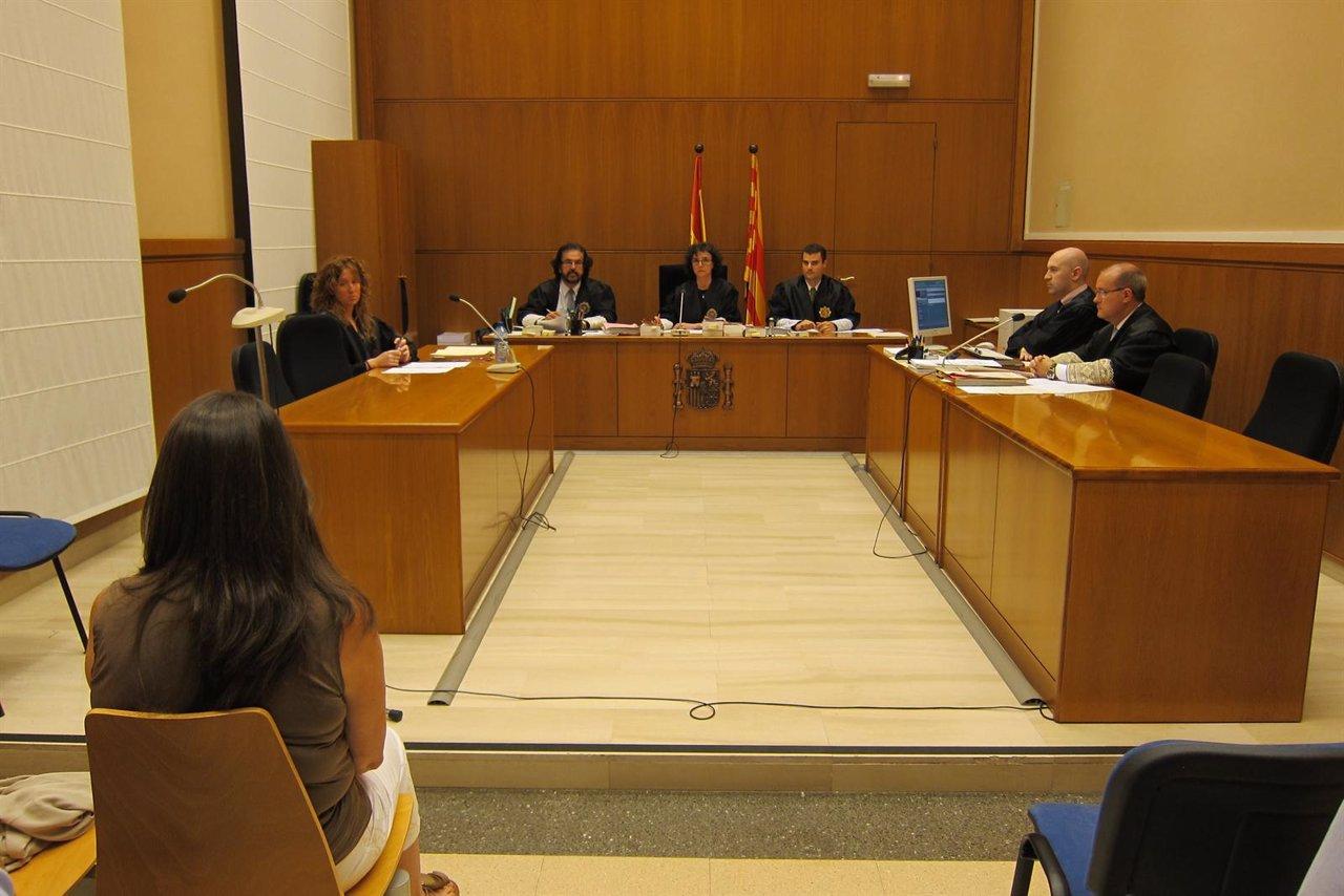 Juicio A La Condenada De Asesinar A La Psicóloga Anna Permanyer