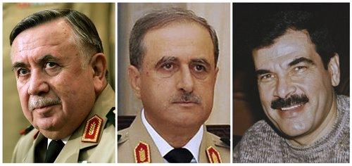 El ministro de defensa, el viceministro y el cuñado de Al Assad, muertos los 3