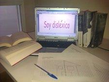 Imagen De Recursos Sobre Dislexia Enviada Por La Universitat De València.