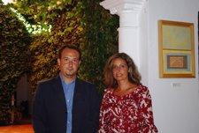Los jueces Jesús López y María Luisa Zamora
