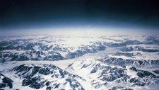 Glaciar, Ártico.