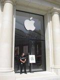 Apple abre en Barcelona su mayor tienda en el sur de Europa