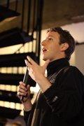 Los ingresos de Facebook decepcionan y sus acciones se hunden