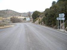 Carretera, Tráfico