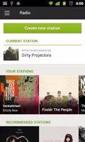 Spotify actualiza su app para Android para ofrecer su servicio de radio