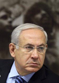 Benjamín Netanyahu