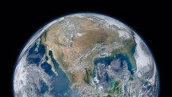 Foto: Android llegará al espacio exterior a finales de año (NASA)