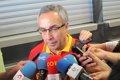 """Foto: """"Conseguir una medalla es dificilísimo, es la excelencia"""" (EUROPA PRESS)"""
