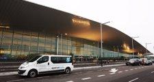 T1 del Aeropuerto de Barcelona