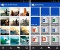 SkyDrive también se adapta a Metro y pone rumbo a Android