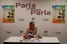 Pablo Sánchez Fiestas de Parla