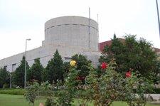 Reactor De Cofrentes (Valencia)
