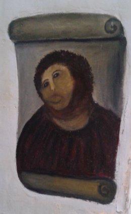 Ecce Homo Borja
