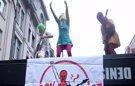 Dos integrantes de Pussy Riot huyen de Rusia