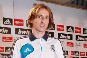 'El Real Madrid es el mayor club del mundo con el mejor entrenador'