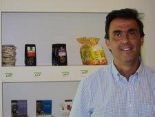 El nuevo director general de Intermón Oxfam, Chema Vera