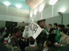 Protestas De Alumnos Y Profesores En La UAM