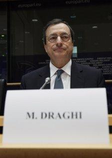 Recurso Del Jefe De BCE, Mario Draghi