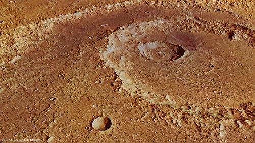 Cráter Hadley