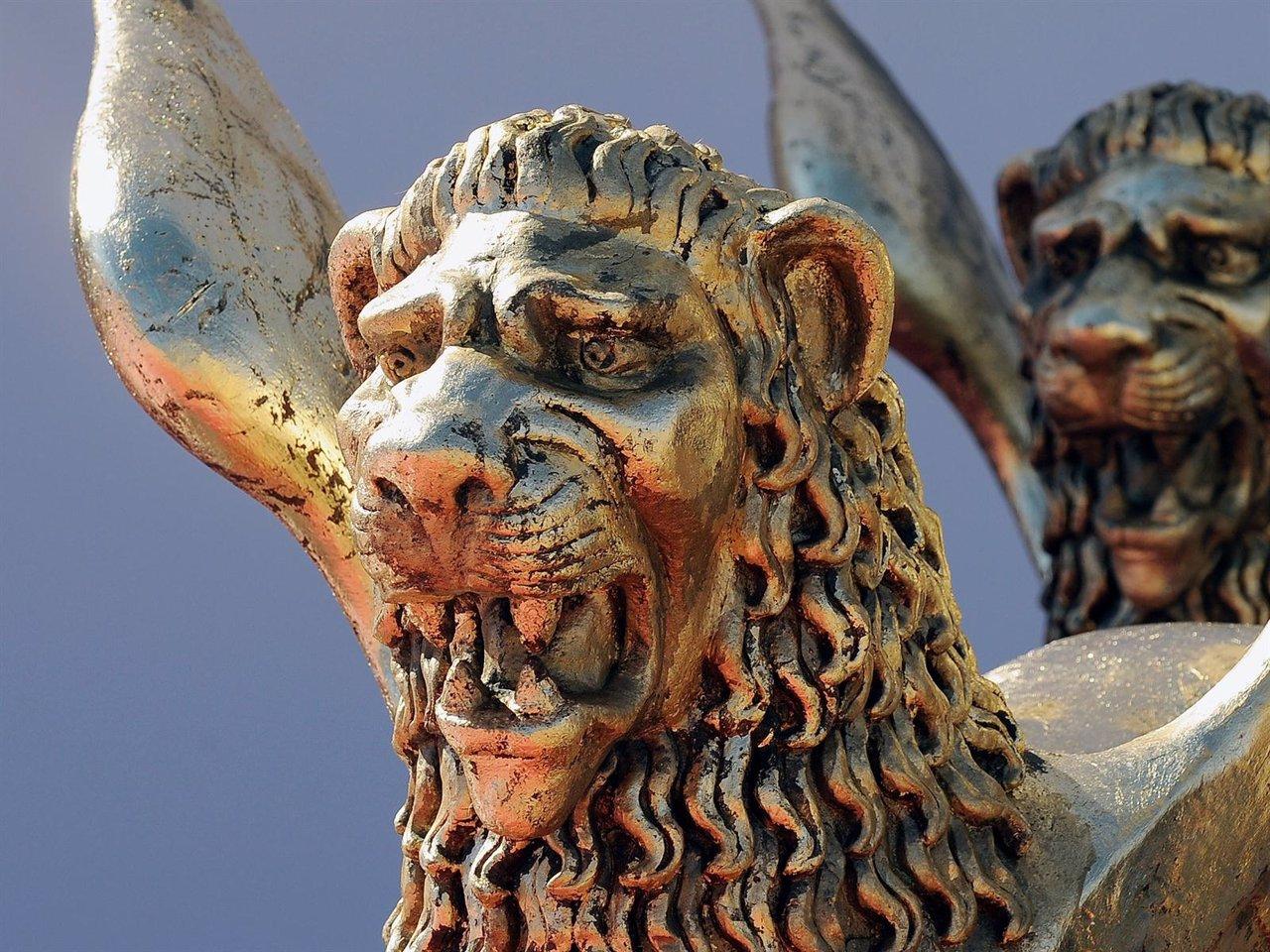 León de oro del Festival de Venecia