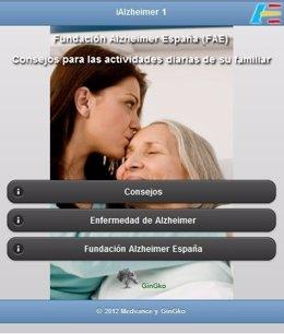 Imagen Promocional De La Aplicación De La FAE Para Dispositivos Móviles