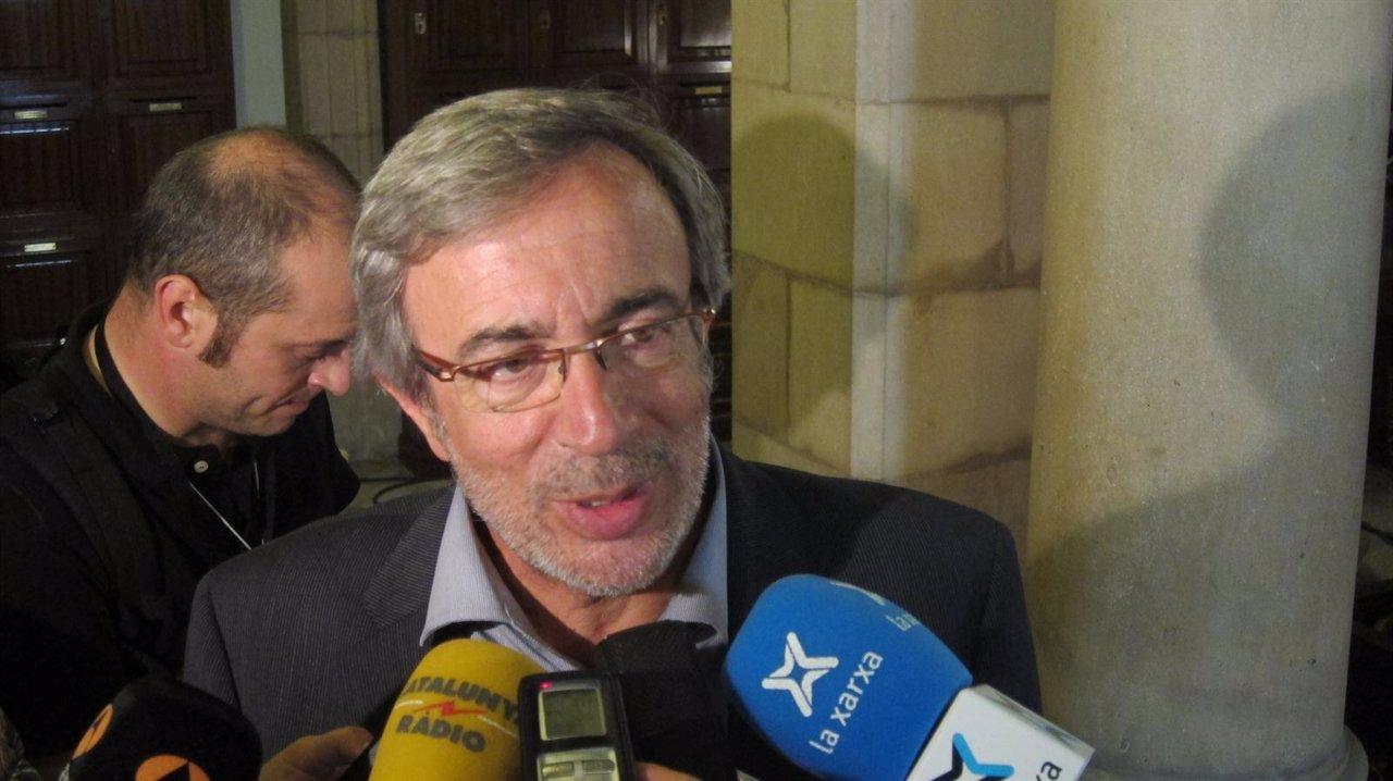 Xavier Sabaté PSC