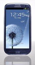 Samsung espera vender un total de 30 millones de Galaxy SIII