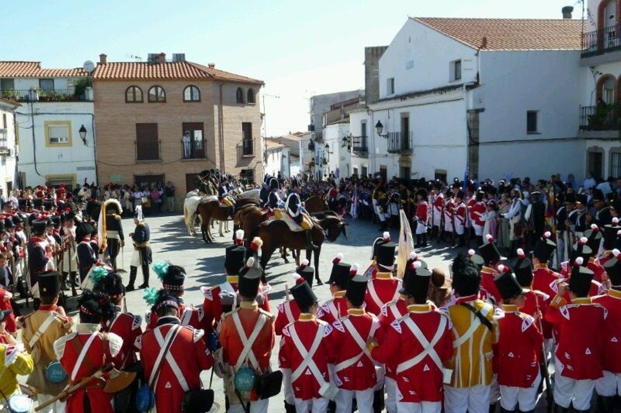 Batalla Arroyomolinos