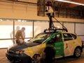 Así hacen fotografías los Google Car