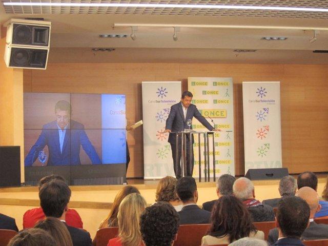 Presentación de la programación 2012/2013 de Canal Sur Televisión
