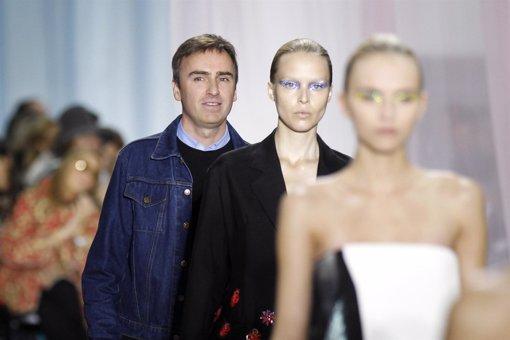 Desfile de Christian Dior