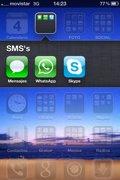 WhatsApp experimenta problemas de conexión