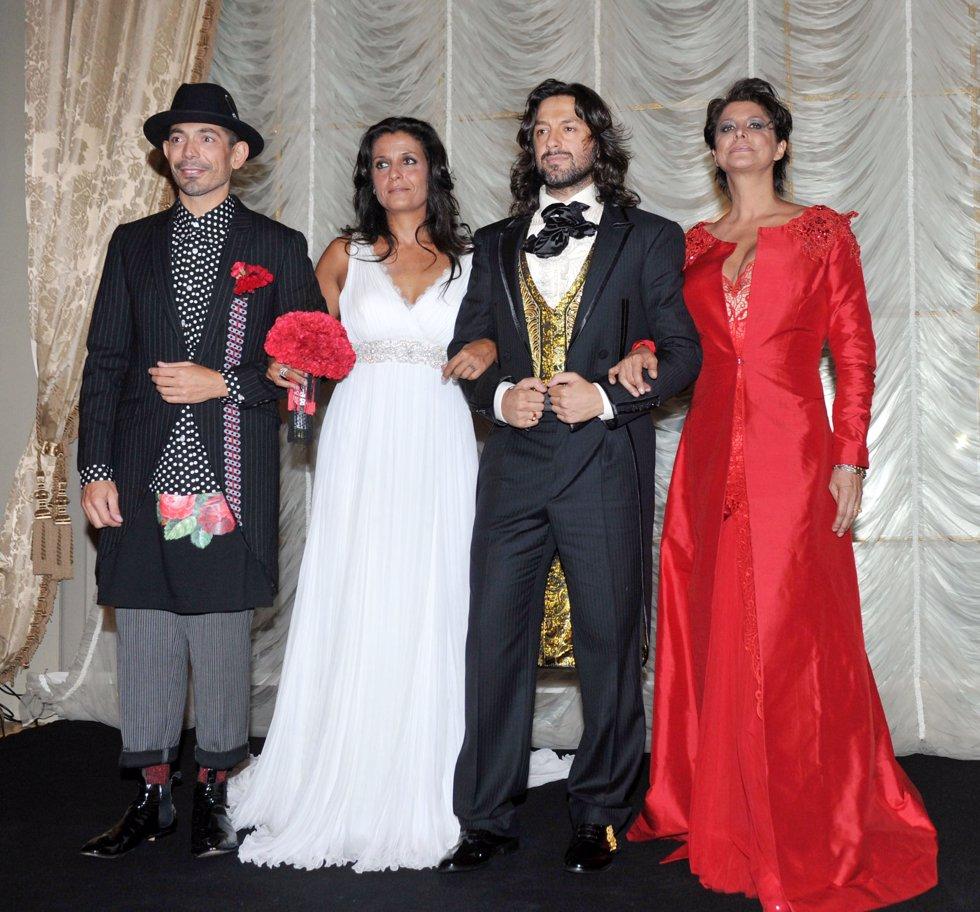 Rafael amargo se casa con su novia silvia calvet - Casa rafael almeria bodas ...