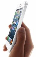 Un 'bug' en el iPhone 5 hace que la pantalla parpadee cuando aparece el teclado