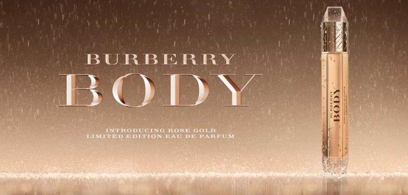 Burberry producir sus perfumes en casa - Perfumes en casa ...