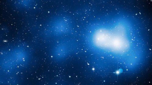 Cúmulos de galaxias masivas
