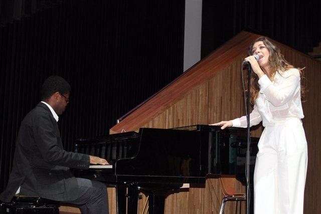 El festival de jazz de madrid contar en noviembre con 46 for Conciertos jazz madrid