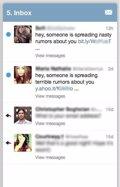 Los mensajes directos de Twitter, nueva vía para lanzar ataques de 'phishing'
