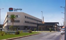 Hotel Travelodge Valencia