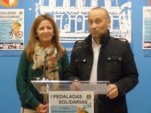 Pedaladas Solidarias