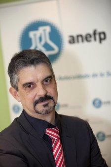 Jaume Pey, nuevo director general de anefp
