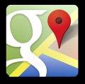 Google no tiene grandes esperanzas en que Apple apruebe Google Maps