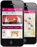 ZankYou lanza una aplicación para tener al día la lista de bodas