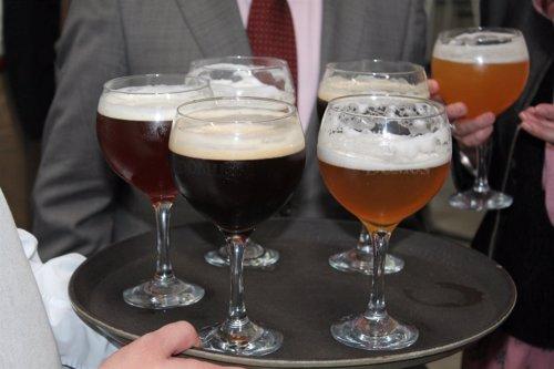 Cerveza Toledana, Domus