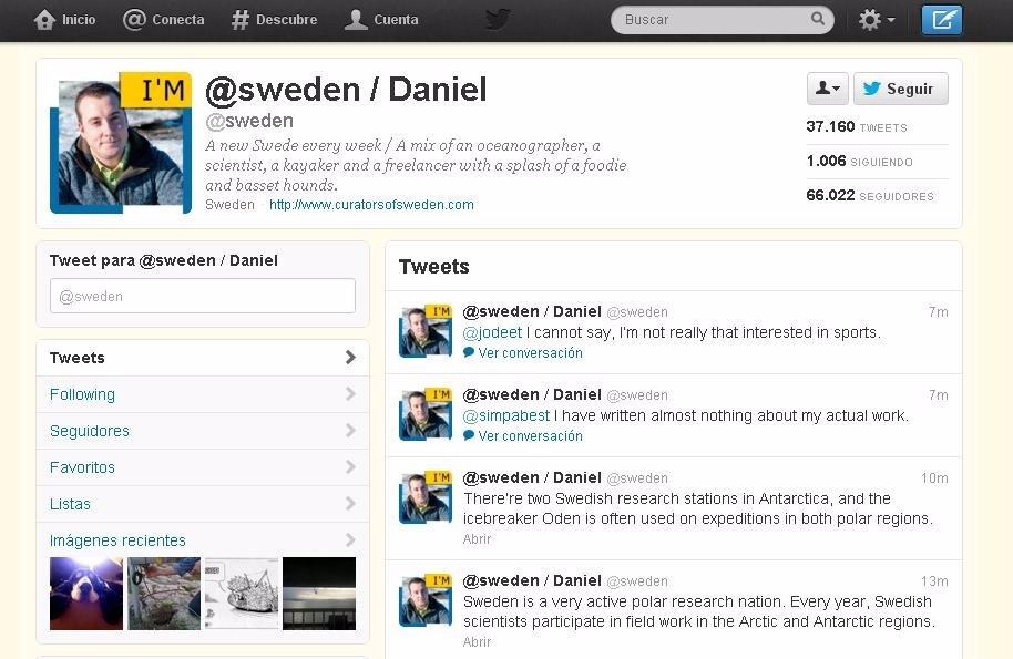 """Los gobiernos no """"cuidan"""" su cuentas en Twitter"""