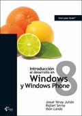 Un libro en español para desarrolladores de Windows 8 y Windows Phone 8